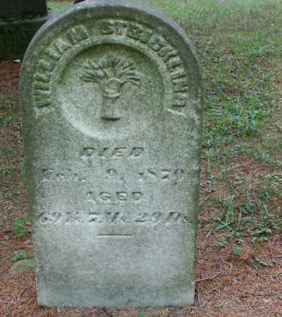 STRICKLING, WILLIAM - Monroe County, Ohio   WILLIAM STRICKLING - Ohio Gravestone Photos