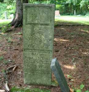 WILLISON, JEREMIAH - Monroe County, Ohio   JEREMIAH WILLISON - Ohio Gravestone Photos