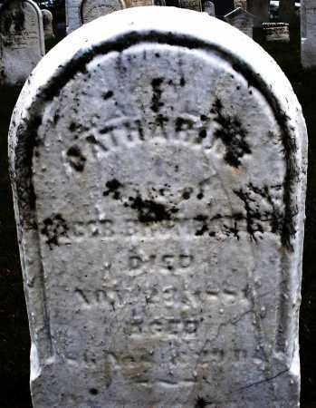 BROMBAUGH, CATHARINE - Montgomery County, Ohio   CATHARINE BROMBAUGH - Ohio Gravestone Photos