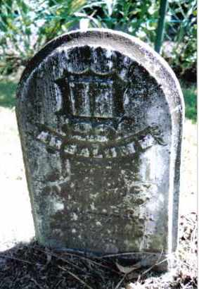 MILLER, ABSOLOM H. - Montgomery County, Ohio | ABSOLOM H. MILLER - Ohio Gravestone Photos