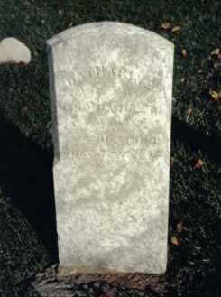 MILLER, CATHARINE - Montgomery County, Ohio   CATHARINE MILLER - Ohio Gravestone Photos
