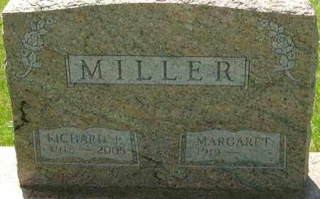 MILLER, MARGARET ROENA - Montgomery County, Ohio | MARGARET ROENA MILLER - Ohio Gravestone Photos