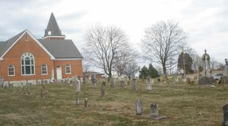 MILLER, AMANDA E. - Montgomery County, Ohio | AMANDA E. MILLER - Ohio Gravestone Photos