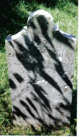 MARCHAND RODABAUGH, SUSANNA - Montgomery County, Ohio | SUSANNA MARCHAND RODABAUGH - Ohio Gravestone Photos