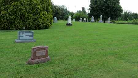 CEMETERY, WOODLAWN - Morrow County, Ohio | WOODLAWN CEMETERY - Ohio Gravestone Photos