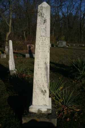 MAKEEVER, MADISON - Morrow County, Ohio   MADISON MAKEEVER - Ohio Gravestone Photos