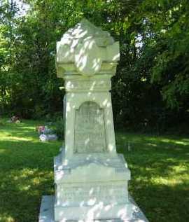 WESTBROOK, HARRIET - Morrow County, Ohio | HARRIET WESTBROOK - Ohio Gravestone Photos