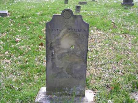 MARQUAND, JOHN - Muskingum County, Ohio | JOHN MARQUAND - Ohio Gravestone Photos