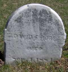 ROBE, DAVID F - Muskingum County, Ohio   DAVID F ROBE - Ohio Gravestone Photos