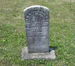 COMBS, ISRAEL - Perry County, Ohio | ISRAEL COMBS - Ohio Gravestone Photos