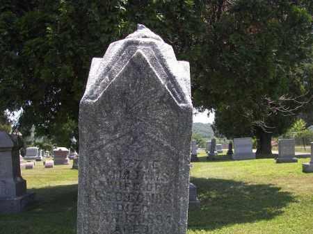 COMBS, LIZZIE - Perry County, Ohio | LIZZIE COMBS - Ohio Gravestone Photos
