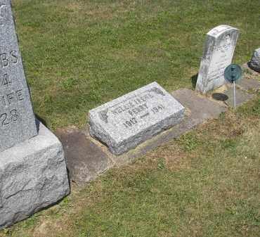PERRY, NELLIE IRENE - Perry County, Ohio | NELLIE IRENE PERRY - Ohio Gravestone Photos