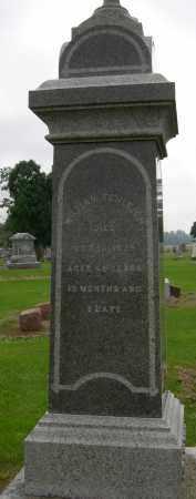 SCHLEICH, WILLIAM C. - Pickaway County, Ohio | WILLIAM C. SCHLEICH - Ohio Gravestone Photos