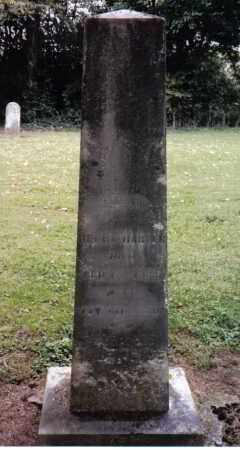 HARTER, SUSAN - Preble County, Ohio   SUSAN HARTER - Ohio Gravestone Photos