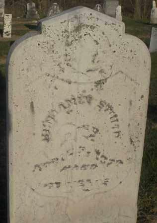 STUMP, BENJAMIN - Preble County, Ohio | BENJAMIN STUMP - Ohio Gravestone Photos