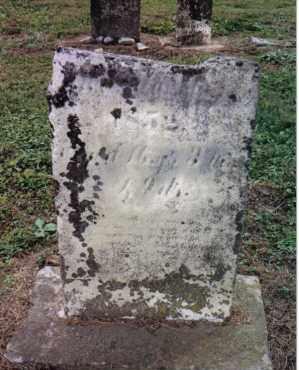 TEAL, SALLY - Preble County, Ohio   SALLY TEAL - Ohio Gravestone Photos