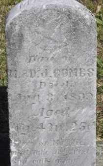 COMBS, MAUDIE - Putnam County, Ohio | MAUDIE COMBS - Ohio Gravestone Photos