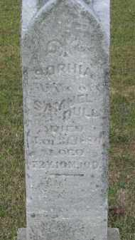 DULL, SOPHIA - Putnam County, Ohio | SOPHIA DULL - Ohio Gravestone Photos
