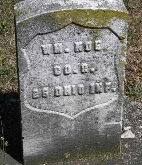NOE, WM - Putnam County, Ohio   WM NOE - Ohio Gravestone Photos