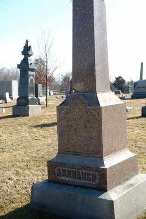 ASHBAUGH, ELIZA C - Richland County, Ohio | ELIZA C ASHBAUGH - Ohio Gravestone Photos