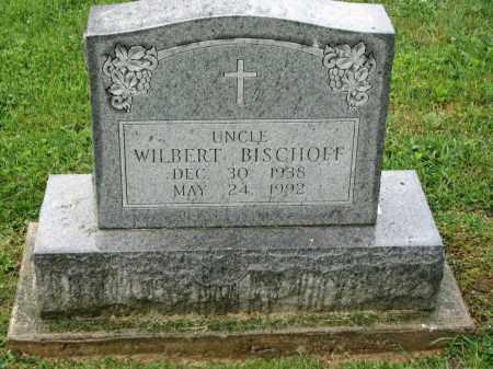 BISCHOFF, WILBERT - Richland County, Ohio | WILBERT BISCHOFF - Ohio Gravestone Photos