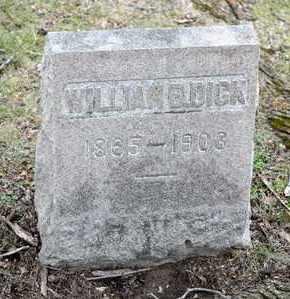 DICK, WILLIAM B - Richland County, Ohio | WILLIAM B DICK - Ohio Gravestone Photos