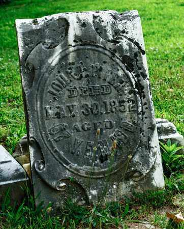 PIFER, JOHN - Richland County, Ohio | JOHN PIFER - Ohio Gravestone Photos