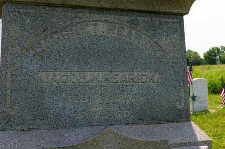 REARICK, JACOB - Richland County, Ohio | JACOB REARICK - Ohio Gravestone Photos