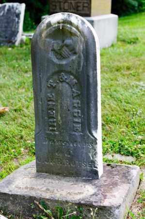 ROTSEL, IRENE T - Richland County, Ohio | IRENE T ROTSEL - Ohio Gravestone Photos