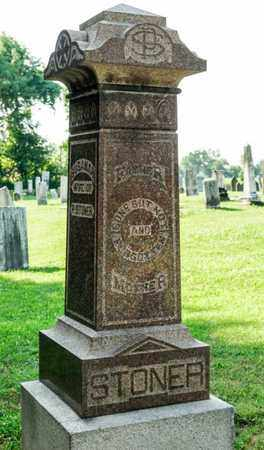 STONER, PAUL - Richland County, Ohio | PAUL STONER - Ohio Gravestone Photos