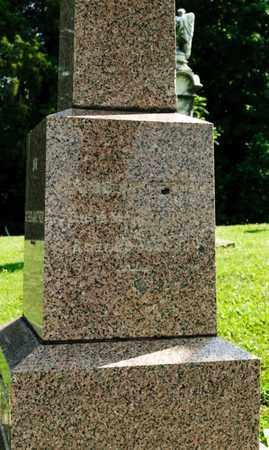 VALENTINE, JACOB - Richland County, Ohio | JACOB VALENTINE - Ohio Gravestone Photos