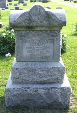 CAVETT, BERTHA R. - Ross County, Ohio   BERTHA R. CAVETT - Ohio Gravestone Photos