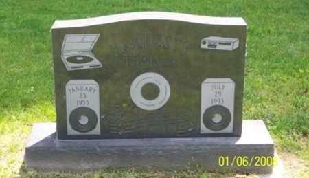 HARDESTY, EDWIN - Ross County, Ohio | EDWIN HARDESTY - Ohio Gravestone Photos