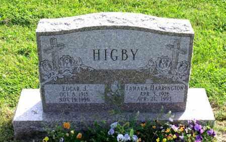 HIGBY, TAMARA - Ross County, Ohio | TAMARA HIGBY - Ohio Gravestone Photos