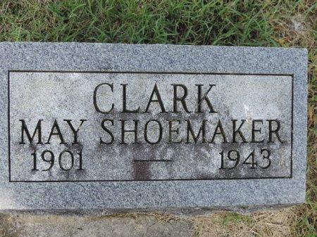 SHOEMAKER, CLARK MAY - Ross County, Ohio | CLARK MAY SHOEMAKER - Ohio Gravestone Photos