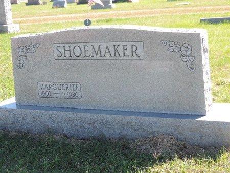 SHOEMAKER, MARGUERITE - Ross County, Ohio | MARGUERITE SHOEMAKER - Ohio Gravestone Photos