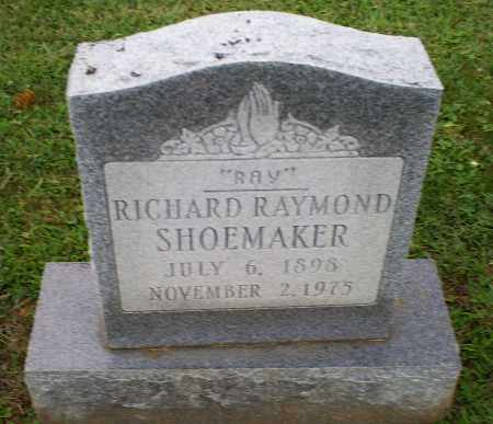 "SHOEMAKER, RICHARD RAYMOND ""RAY"" - Ross County, Ohio | RICHARD RAYMOND ""RAY"" SHOEMAKER - Ohio Gravestone Photos"