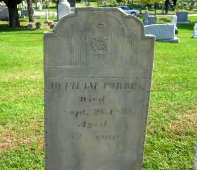 FORBES, JOTHAM - Sandusky County, Ohio   JOTHAM FORBES - Ohio Gravestone Photos