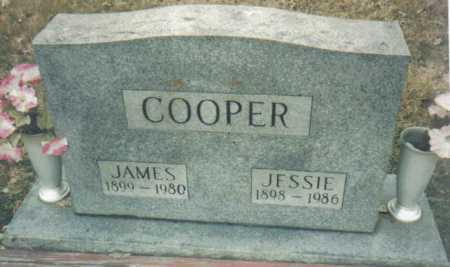 COOPER, JESSIE - Scioto County, Ohio | JESSIE COOPER - Ohio Gravestone Photos