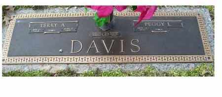 DAVIS, TERRY A. - Scioto County, Ohio   TERRY A. DAVIS - Ohio Gravestone Photos