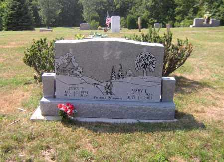 EICHENLAUB, MARY E - Scioto County, Ohio | MARY E EICHENLAUB - Ohio Gravestone Photos