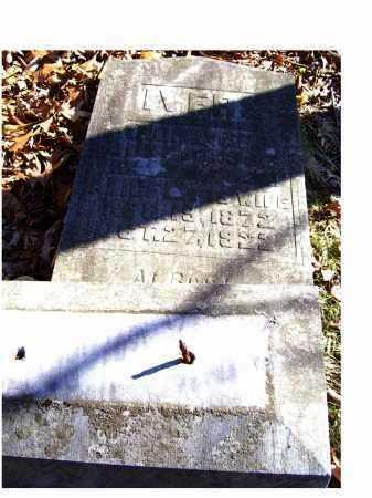 JORDAN IVERS, ALICE L. - Scioto County, Ohio | ALICE L. JORDAN IVERS - Ohio Gravestone Photos