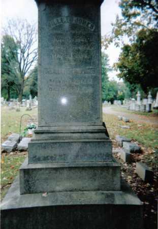 JONES, ALEXANDER - Scioto County, Ohio   ALEXANDER JONES - Ohio Gravestone Photos