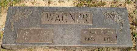 WAGNER, GRACE MARY FAUSNAUGH - Seneca County, Ohio | GRACE MARY FAUSNAUGH WAGNER - Ohio Gravestone Photos