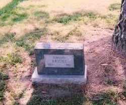 BRIGHT, ELWOOD - Shelby County, Ohio | ELWOOD BRIGHT - Ohio Gravestone Photos