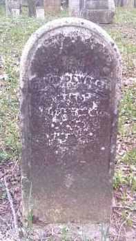 DEWEESE, DAVID - Shelby County, Ohio | DAVID DEWEESE - Ohio Gravestone Photos