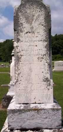 DEWEESE, IRMA B. - Shelby County, Ohio | IRMA B. DEWEESE - Ohio Gravestone Photos