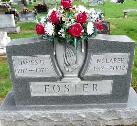 FOSTER, JAMES H. - Shelby County, Ohio | JAMES H. FOSTER - Ohio Gravestone Photos