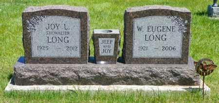 LONG, JOY L. - Shelby County, Ohio | JOY L. LONG - Ohio Gravestone Photos