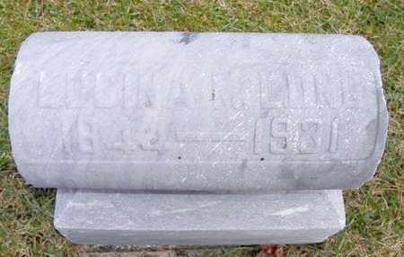 LONG, LUCINA M. - Shelby County, Ohio | LUCINA M. LONG - Ohio Gravestone Photos